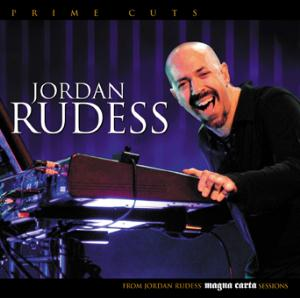 Jordan Rudess Prime Cuts album cover