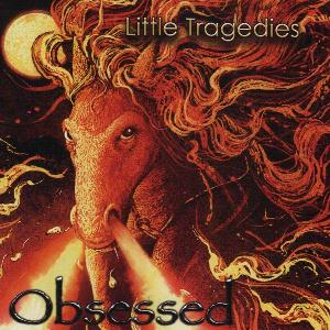 Little Tragedies Obsessed album cover