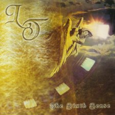 Little Tragedies - The Sixth Sense CD (album) cover