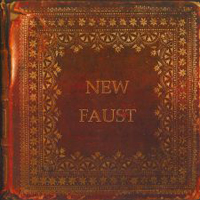 Little Tragedies - New Faust  CD (album) cover