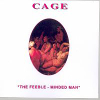 Cage The Feeble-Minded Man  album cover