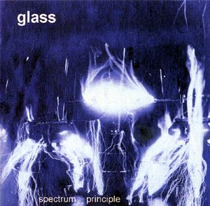 Spectrum Principle by GLASS album cover