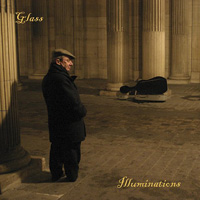 Illuminations by GLASS album cover