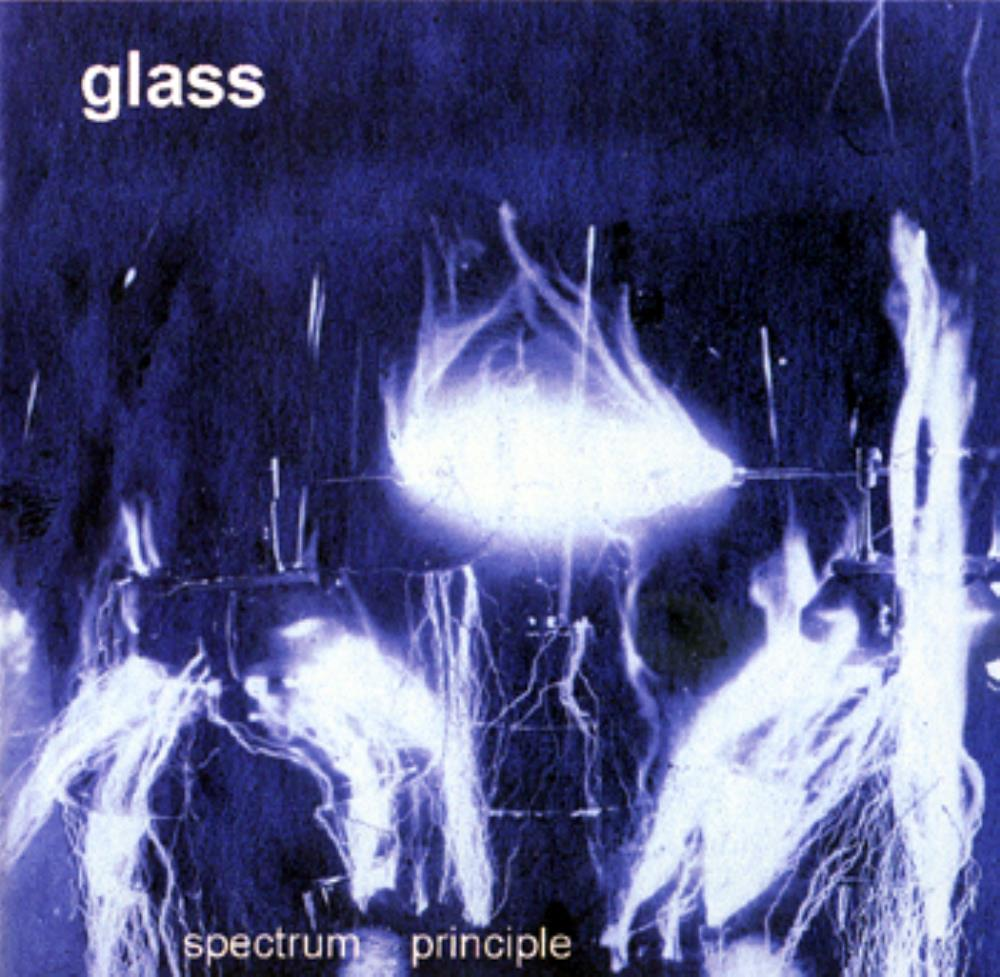 Spectrum Principle by GLASS album cover