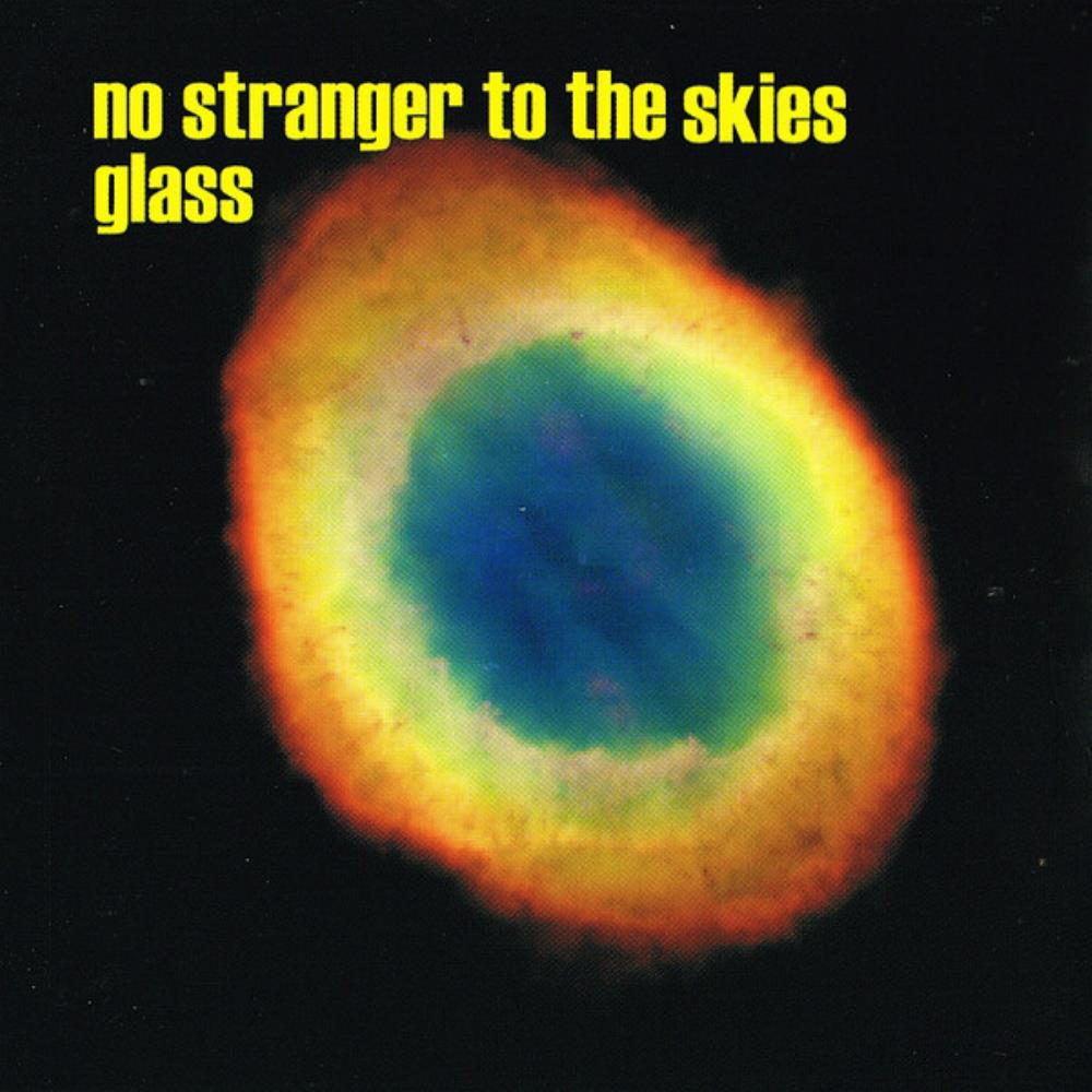 No Stranger To The Skies by GLASS album cover
