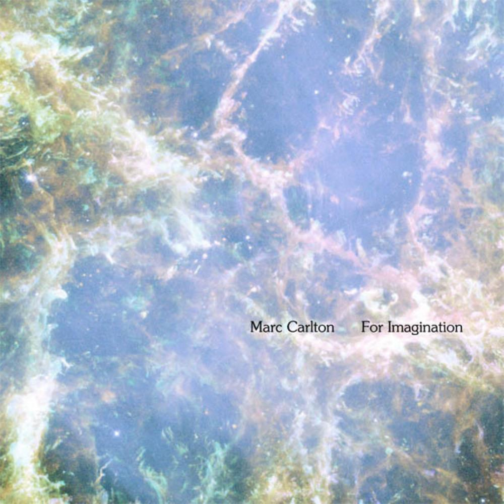 For Imagination by CARLTON, MARC album cover