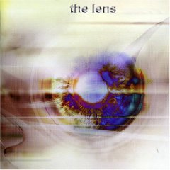 A Word In Your Eye  by LENS, THE album cover