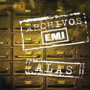 Archivos - EMI by ALAS album cover