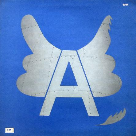 Alas  by ALAS album cover