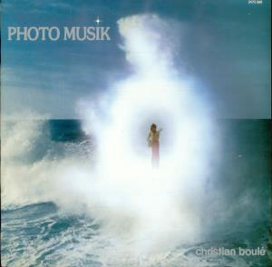 Christian Boul� Photo Musik album cover