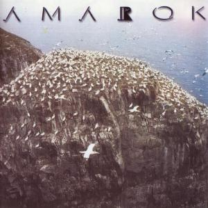 Amarok by AMAROK album cover