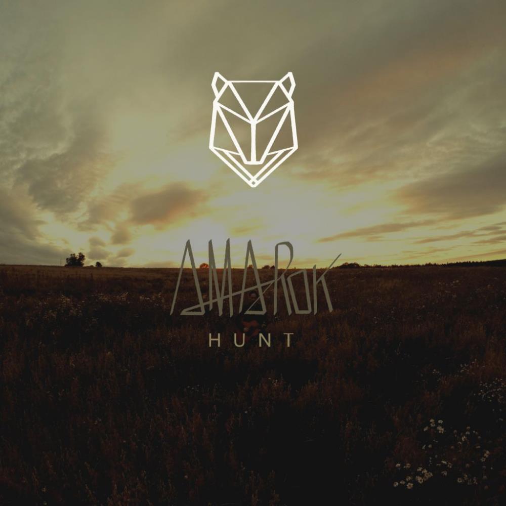 Hunt by AMAROK album cover