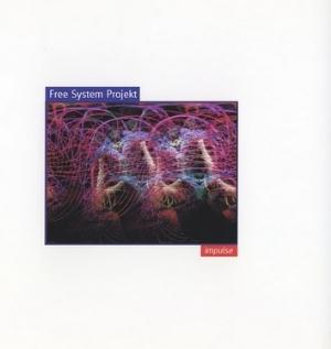 Free System Projekt Impulse album cover