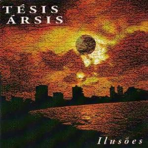 Ilusões  by TESIS ARSIS album cover