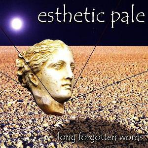 Esthetic Pale Long Forgotten Words album cover