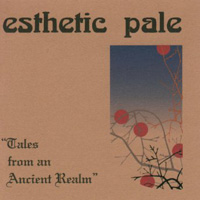 Esthetic Pale - Tales From An Ancient Realm CD (album) cover