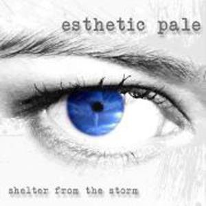 Esthetic Pale Shelter From the Storm album cover