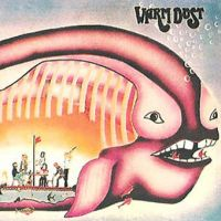 Warm Dust Warm Dust album cover