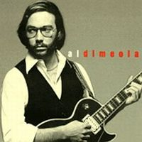 Al Di Meola - This Is Jazz, Vol. 31 CD (album) cover