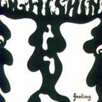 Lightshine - Feeling CD (album) cover