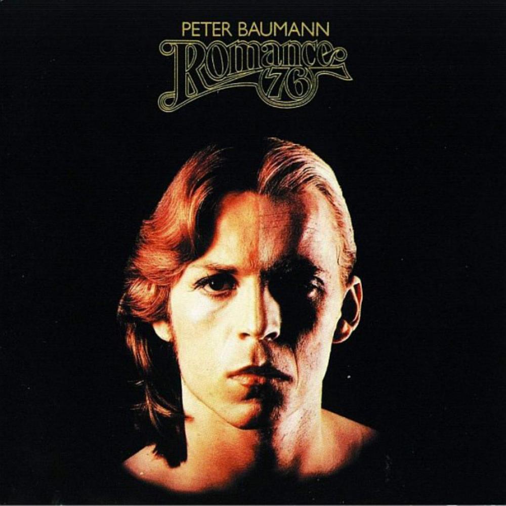 Romance 76 by BAUMANN, PETER album cover