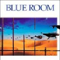 Peter Baumann Blue Room (with Paul Haslinger) album cover