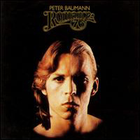 Peter Baumann Romance '76 album cover
