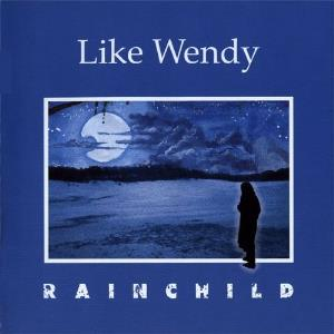 Rainchild by LIKE WENDY album cover