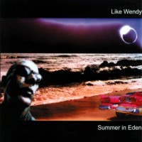 Like Wendy - Summer in Eden  CD (album) cover