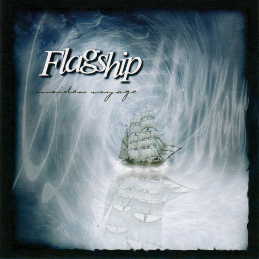 Flagship Maiden Voyage album cover