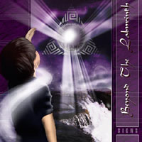 Beyond The Labyrinth - Signs CD (album) cover