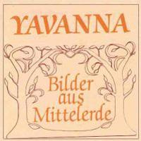 Bilder Aus Mittelerde  by YAVANNA album cover