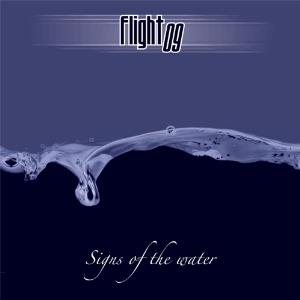 Signs of the Water by FLIGHT 09 album cover
