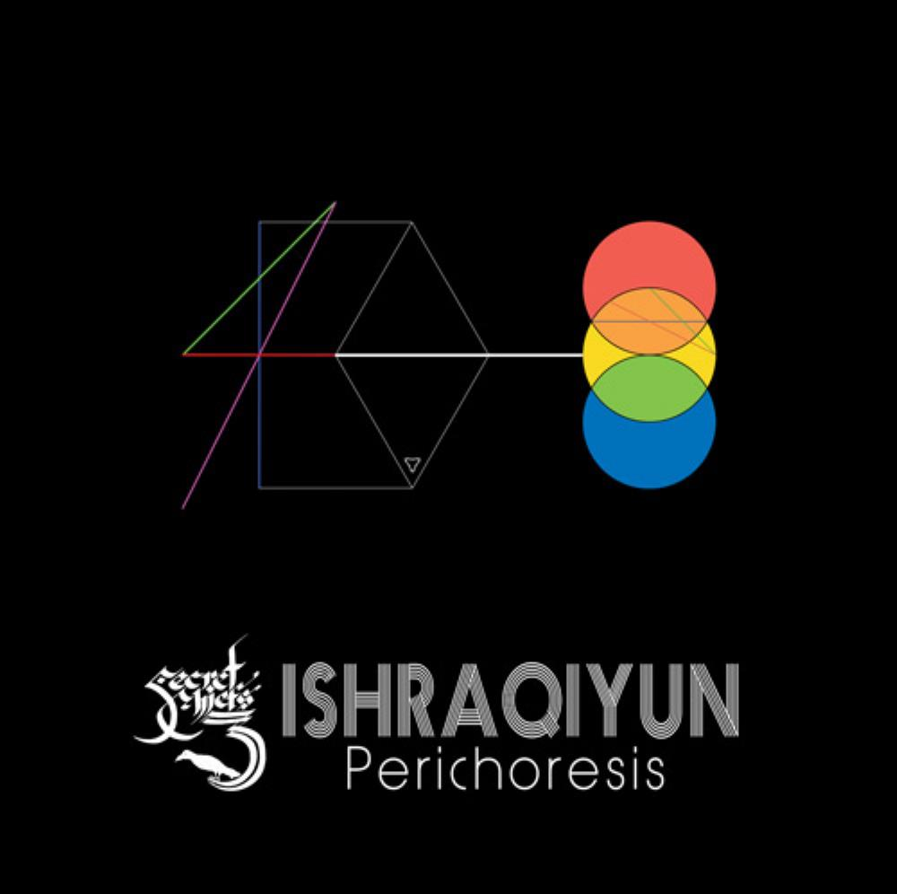 Secret Chiefs 3 Ishraqiyun: Perichoresis album cover