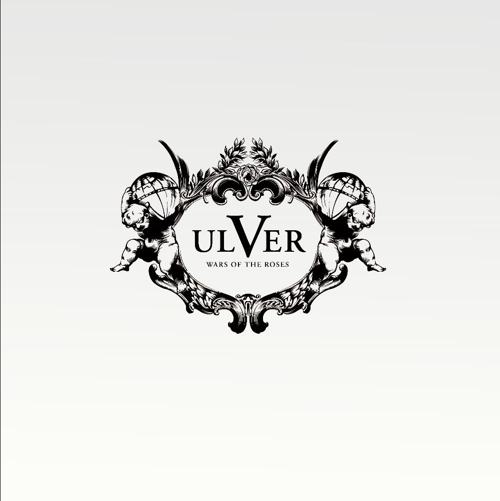 Wars Of The Roses by ULVER album cover