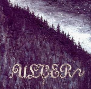 Ulver - Bergtatt CD (album) cover