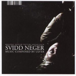 Ulver - Svidd Neger CD (album) cover