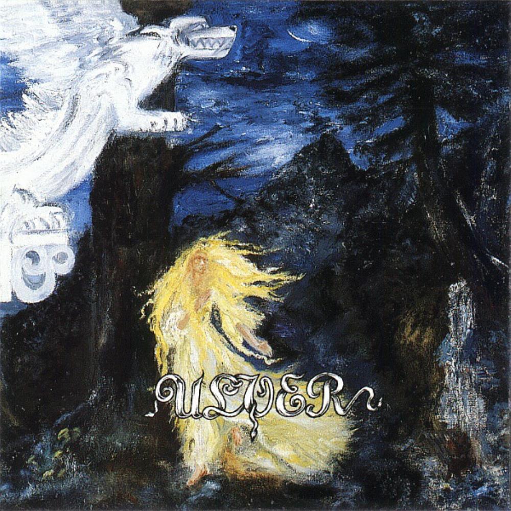 Kveldssanger by ULVER album cover