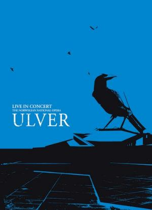 Ulver The Norwegian National Opera album cover