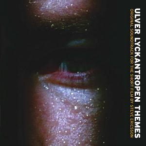 Ulver - Lyckantropen Themes CD (album) cover
