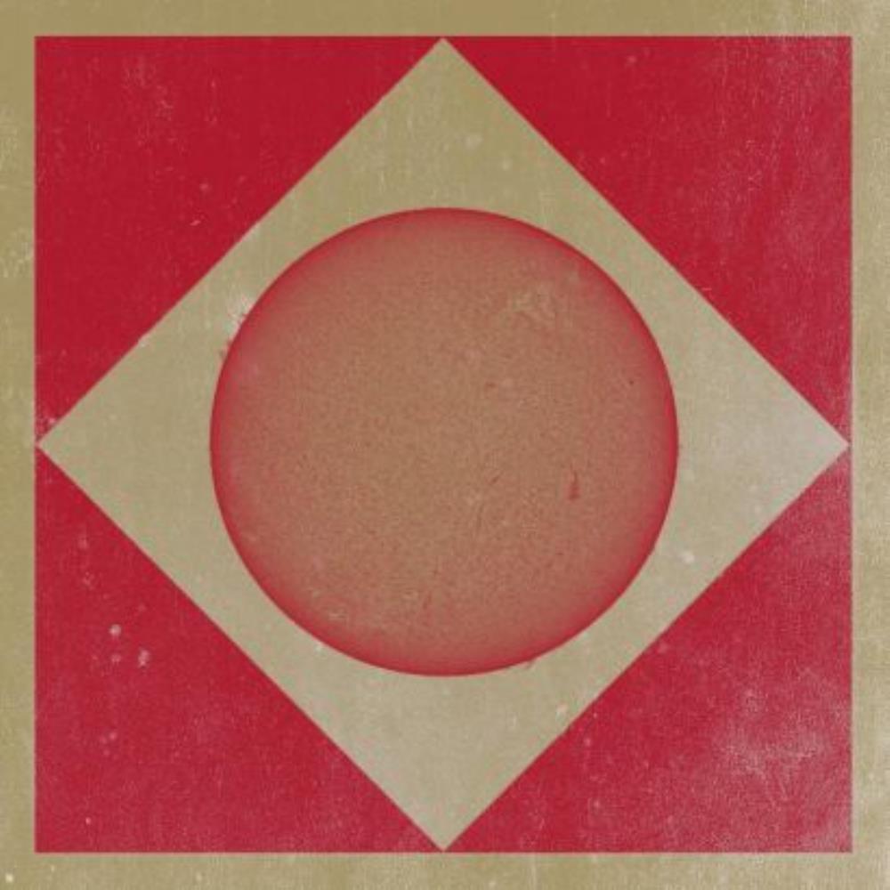 Ulver & Sunn O))) : Terrestrials by ULVER album cover