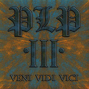 P�r Lindh Project - Veni Vidi Vici CD (album) cover