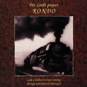 Pär Lindh Project - Rondo CD (album) cover