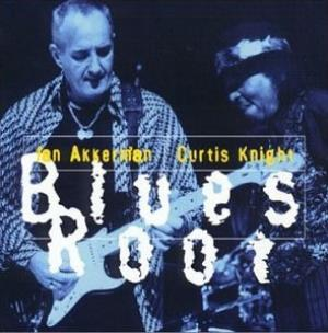 Jan Akkerman - Blues Roots CD (album) cover