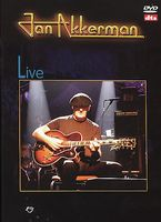 Jan Akkerman - Live CD (album) cover