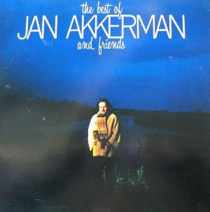 Jan Akkerman Jan Akkerman & Friends album cover