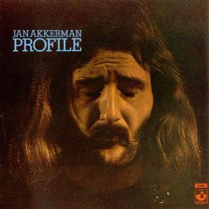 Jan Akkerman - Profile CD (album) cover