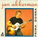 Jan Akkerman Prima Donna album cover