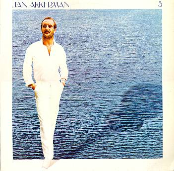 Jan Akkerman - 3 CD (album) cover