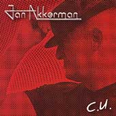 Jan Akkerman C. U. album cover
